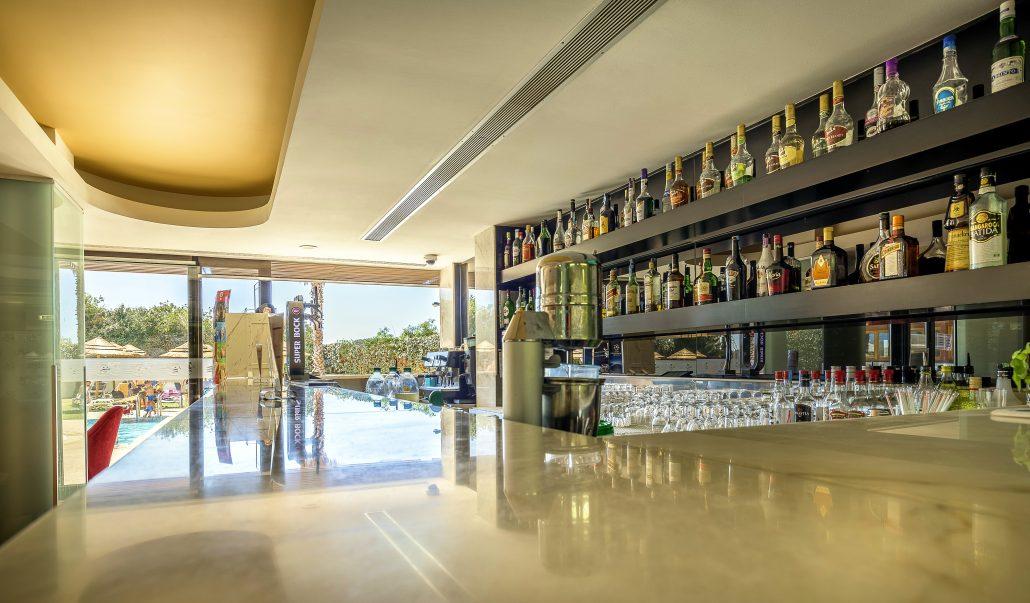 Bar Vau Hotel