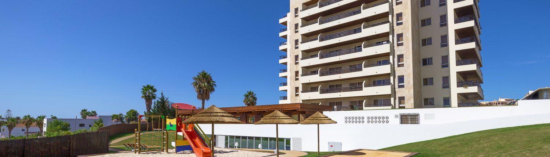 Parque Infantil Vau Hotel 1