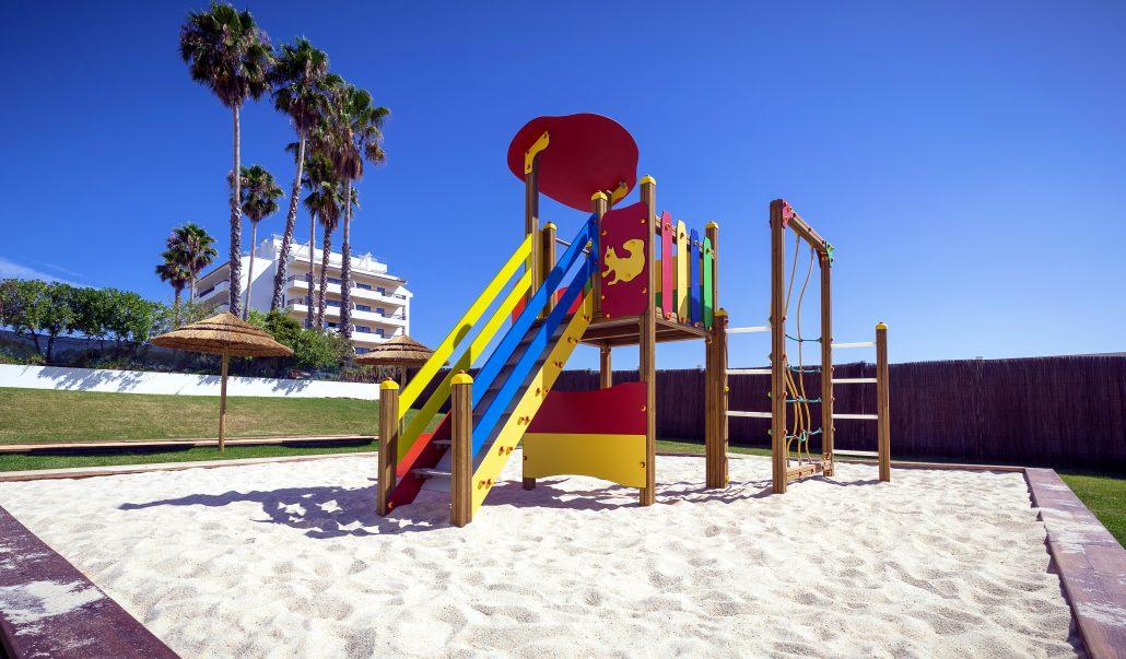 Parque Infantil Vau Hotel