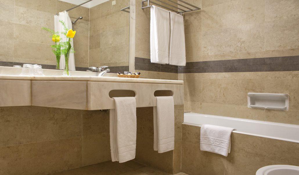 WC Vau vua Hotel