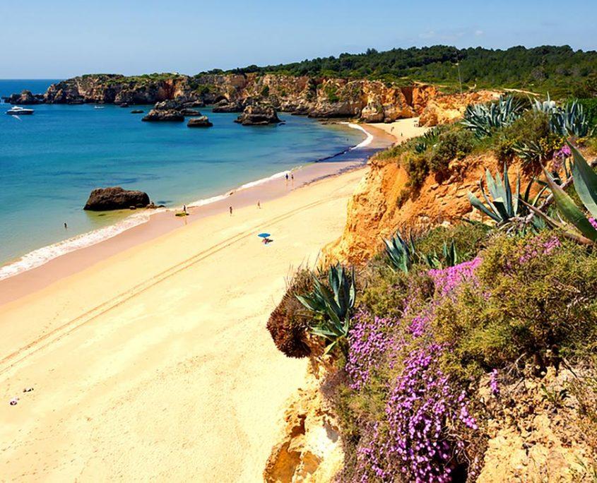Praia do Vau Algarve